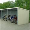 Blidsbergs BMV 6 cykelgarage