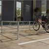 Blidsbergs Cykelhagen fristående cykelställ