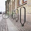 Blidsbergs cykelpollare, Taxus