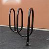 Blidsbergs cykelställ, låsbara Krumeluren