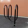 Cykelställ, låsbara cykelställstativ, för väggmontering eller nedgjutning