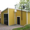 Blidsbergs förråd, BMV