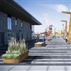 Blidsbergs Haga för paus och plantering