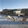 Blidsbergs Line parkmöbler