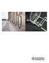 Blidsbergs cykelställ, låsbara