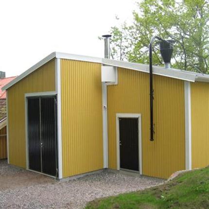 Blidsbergs förråd