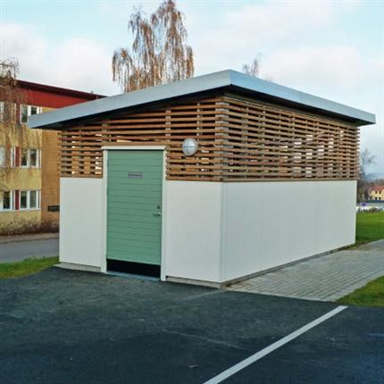 Blidsbergs gårdshus
