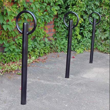 Blidsbergs cykelpollare