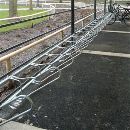 Blidsbergs cykelställ Hook