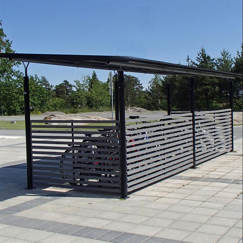 Blidsbergs Basta cykelhus