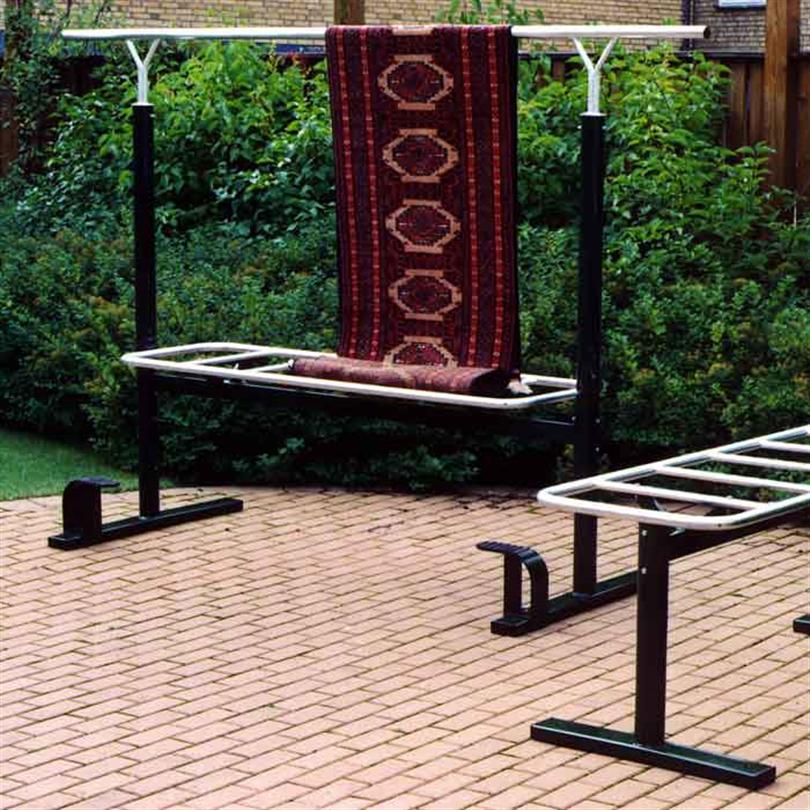 Blidsbergs Basta piskställ, och avlastningsbord