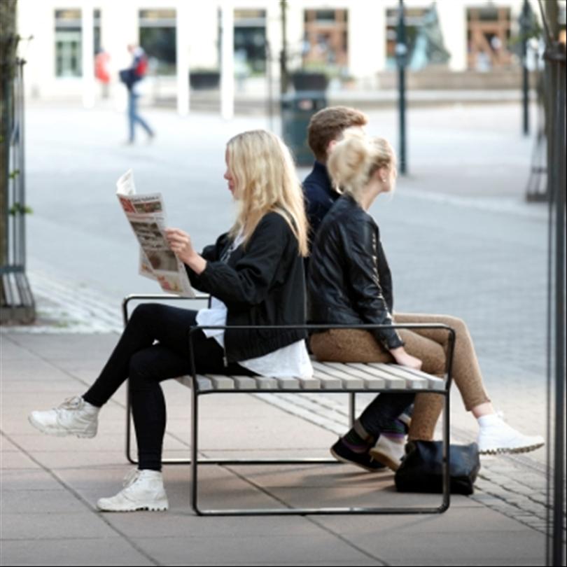Blidsbergs Botan möbelserie
