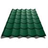 Kami TerraPlegel takplåt, Grön 830