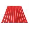 KamiVP fasadplåt, Röd 418