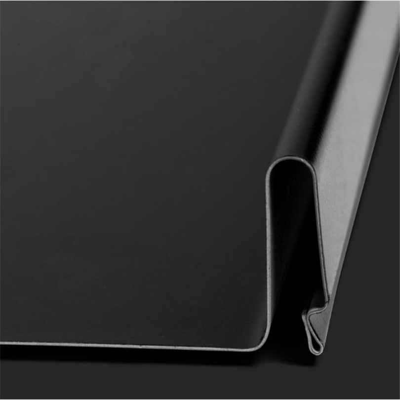 KAMI Classic takplåt, omslag i profil