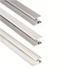 Fibo profiler aluminium och PVC
