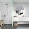 Fibo Marcato våtrumsskiva i badrum, Athen White