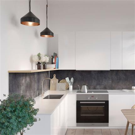 Fibo Kitchen Board väggskiva