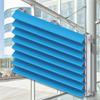 NAPSU Fasad- och solskyddsystem