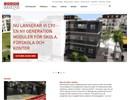 Cramo Adepto på webbplats
