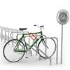 BikeKeeper Cykelparkering