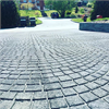 Mönstertryckt asfalt