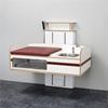 Flex 2000 skötbord med tvättbänk höger komplett med madrass
