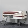 Flex 5000 skötbord med tvättbänk höger