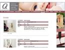 Qbena barngrindar på webbplats