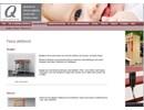 Fasta skötbord Robust på webbplats