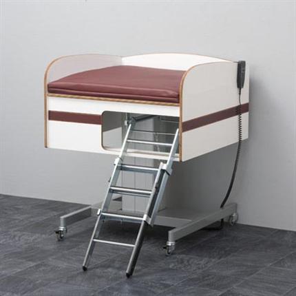 Flex 3000 med madrass