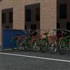Falco Prior cykelhage
