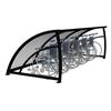 Falco Buggy Shelter väderskydd för barnvagnar, rullatorer och rullstolar