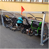 Falco Buggy Shelter barnvagnstak, Stiftelsen judeica stockholm