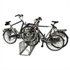 Falco Ideal 2.0 cykelställ dubbelsidig