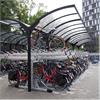 Falco Premium+ cykelställ, på miljö