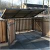 FalcoBox förvaringsbox, väderskyddande