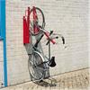 FalcoMaat väggcykelställ, kompakt