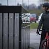 FalcoQ cykelbox