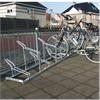 FalcoSound cykelställ, Enkelsidig