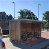 FalcoZan-180 cykeltak, Almelo, Kommun i Nederländerna