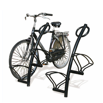 FalcoTriangle-10 cykelställ