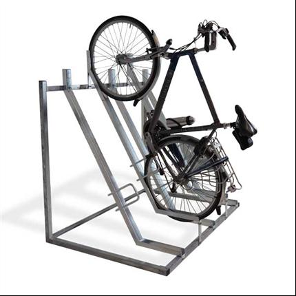 FalcoVert kompakt cykelställ