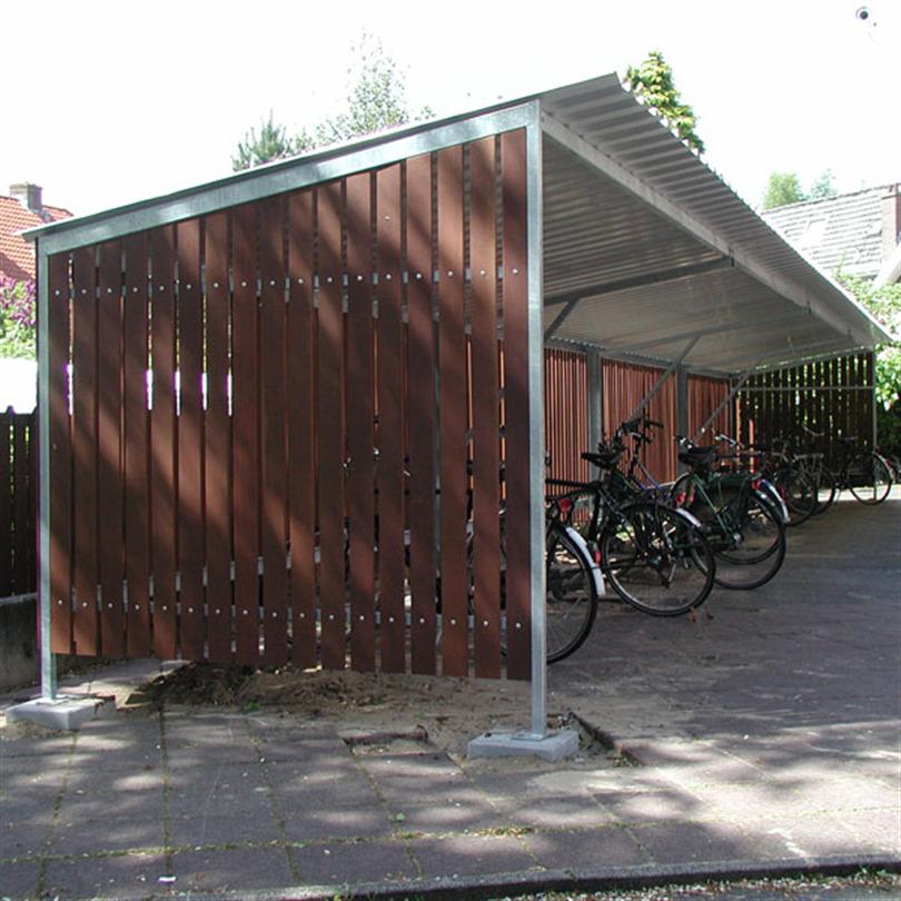 FalcoTel-E cykeltak