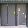 Torverk Q-Door FX vikportar
