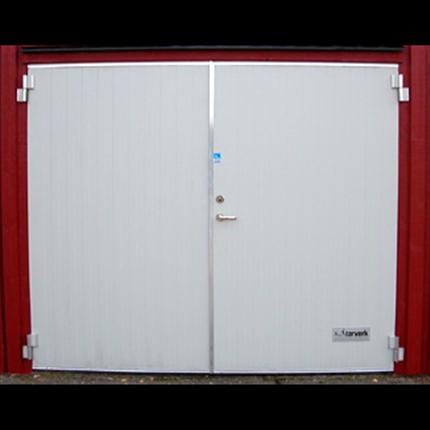 Torverk Q-DOOR PX/PDX slagportar/slagdörrar