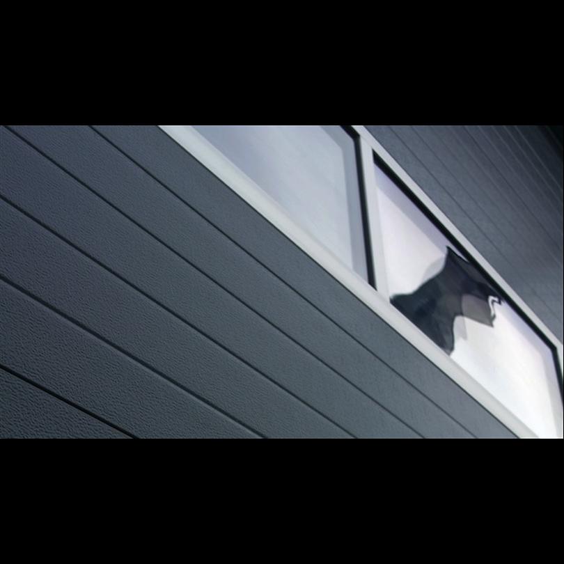 Torverk OH-Door takskjutportar