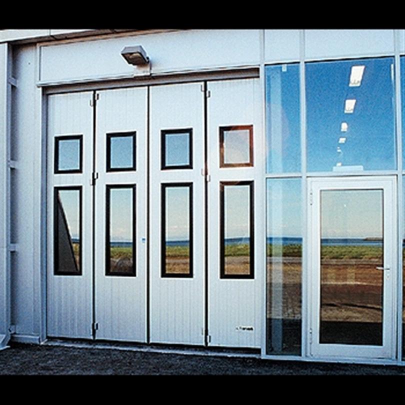 Torverk Q-Door FX Original vikportar