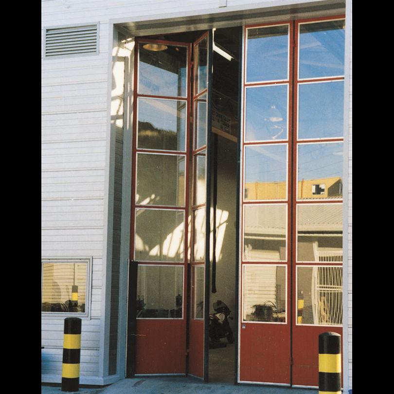 Torverk Industrial Doors AB, Vikportar