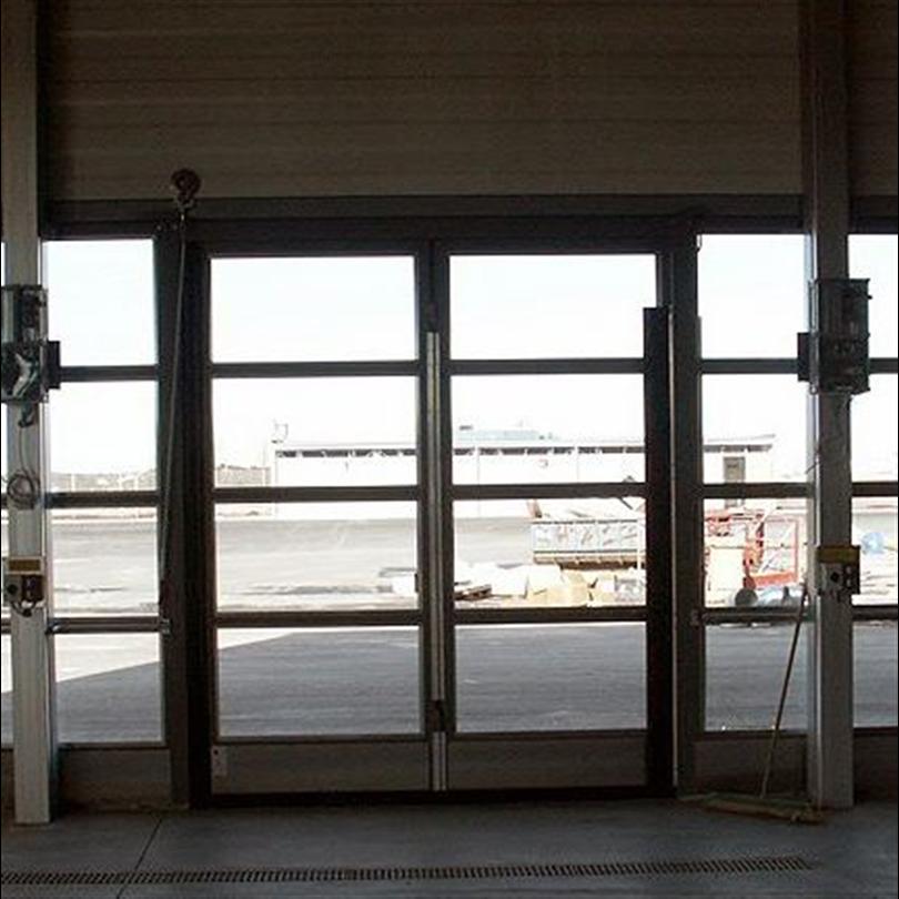 Torverk R-Door FX vikportar